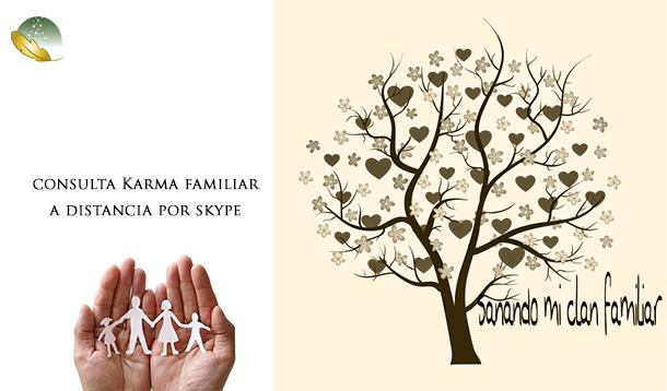 consulta karma familiar